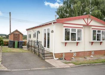Thumbnail 2 bedroom mobile/park home for sale in Avon View Park Homes, Oxford Road, Ryton On Dunsmore, Coventry