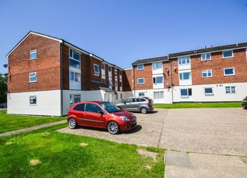 Thumbnail 2 bed flat for sale in Clay Pit Piece, Saffron Walden