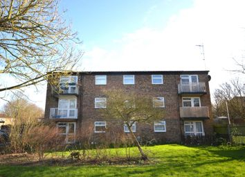 Thumbnail 1 bedroom flat for sale in Stirling Close, Stevenage