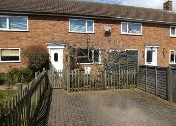 Thumbnail 3 bed terraced house to rent in 2 Hall Green, Worcester, Worcestershire