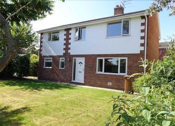 Thumbnail 4 bed detached house to rent in Pen Y Bryn, Sychdyn, Mold