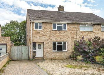 3 bed semi-detached house for sale in Witney, Oxfordshire OX28