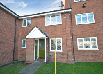 Thumbnail 1 bed terraced house for sale in Underhill Close, Newport