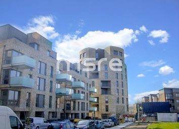 Thumbnail 1 bed flat for sale in Japonica Apartments, Stonebridge