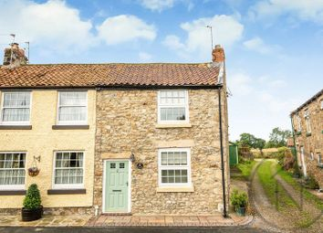 Thumbnail 2 bed semi-detached house for sale in Bowling Green Lane, Manfield, Darlington