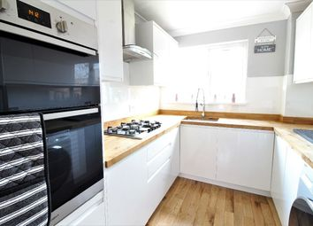 Thumbnail 2 bedroom terraced house for sale in West Roedin, Coed Eva, Cwmbran