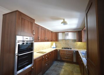 Thumbnail 2 bed flat to rent in Walnut Mews, Peterborough