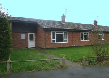 Thumbnail 3 bedroom bungalow for sale in Acle Road, Moulton St Mary, Norwich