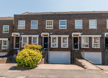 3 bed town house for sale in Shaftesbury Way, Twickenham, London TW2