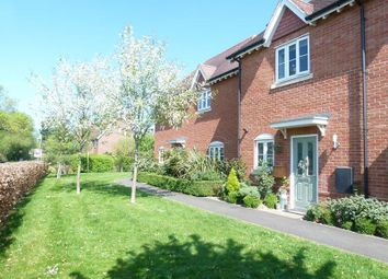 Thumbnail 2 bed semi-detached house for sale in Stevenson Close, East Hanney, Wantage