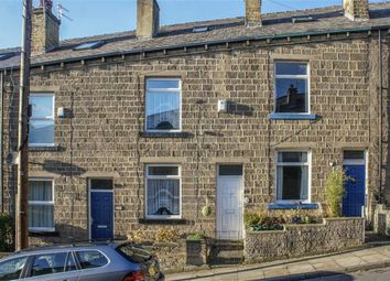 Thumbnail 4 bed terraced house for sale in Stanley Street, Bingley, West Yorkshire