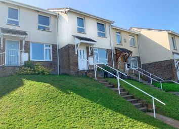 Thumbnail 3 bed terraced house for sale in Bilbie Close, Cullompton