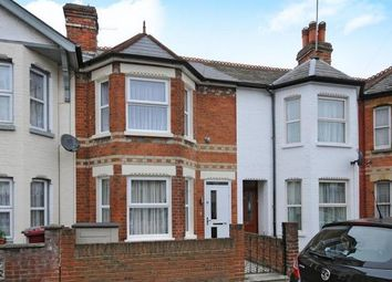 Thumbnail 4 bed terraced house for sale in Ormsby Street, Reading