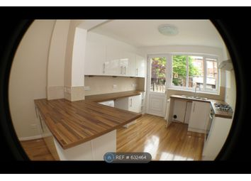 Thumbnail 2 bed terraced house to rent in Lake Street, Stockport