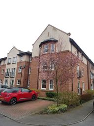 Thumbnail 2 bed flat for sale in 34 The Granary, Glebe Street, Dumfries