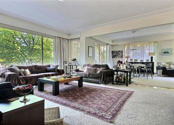 Thumbnail Apartment for sale in Franklin Rooseveltlaan 139, 1000 Brussel, Belgium