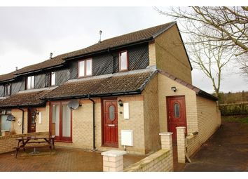 Thumbnail 3 bed semi-detached house for sale in The Riggs, Corbridge