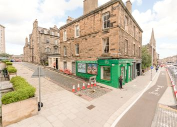 Thumbnail 2 bed flat for sale in Middlefield, Edinburgh