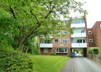 Thumbnail 1 bed flat for sale in Alcester Road, Moseley, Birmingham