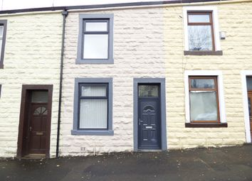 Thumbnail 3 bed terraced house for sale in Bradley Road West, Nelson