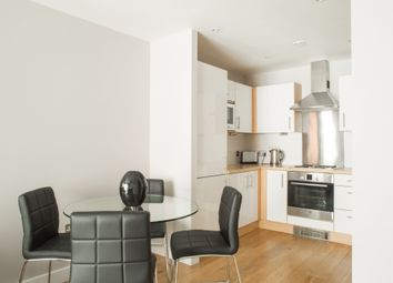 Thumbnail Studio to rent in Bute Terrace, Cardiff