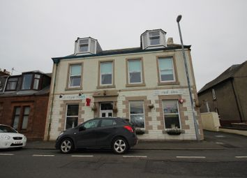 Thumbnail 10 bed semi-detached house for sale in Royal Hotel, 36 Montgomerie Street, Ayrshire