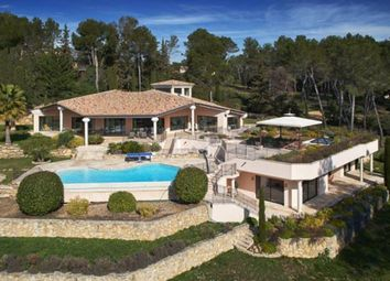 Thumbnail 6 bed apartment for sale in Mougins, 06250, France