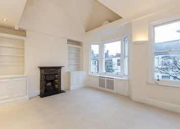 Thumbnail 2 bed maisonette for sale in Mablethorpe Road, Sw 6Aq