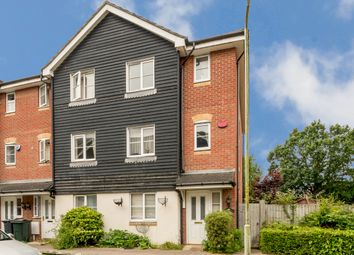 Thumbnail 4 bed end terrace house for sale in Kings Prospect, Ashford