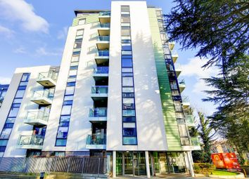 Thumbnail 3 bed flat for sale in Roden Court, Highgate, London