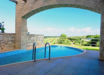 Thumbnail 2 bed villa for sale in Loutra, Rethymno, Crete, Greece