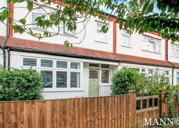 Thumbnail 3 bed property to rent in Hampden Avenue, Beckenham