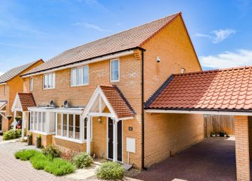 3 bed semi-detached house for sale in Maltings Close, Flitch Green, Dunmow CM6