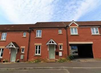 Thumbnail 3 bed terraced house for sale in Blackcurrant Drive, Long Ashton, Bristol
