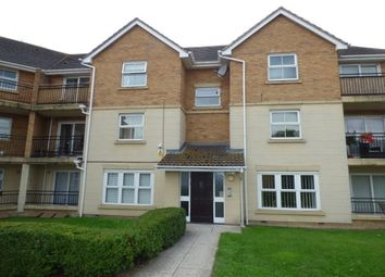 Thumbnail 3 bed flat to rent in Fir Court, Laindon, Basildon