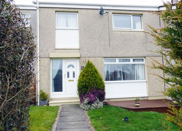 3 bed terraced house for sale in Loch Assynt, St. Leonards, East Kilbride G74
