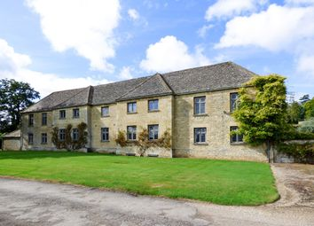Thumbnail 3 bed flat to rent in Church Hill, Tackley, Oxfordshire