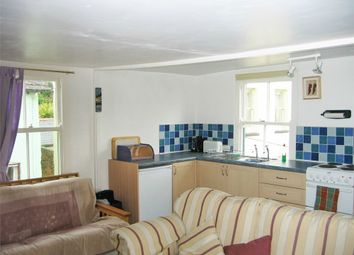 Thumbnail 2 bed flat for sale in Clarence Street, Dartmouth, Devon