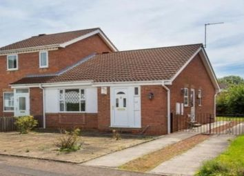 Thumbnail 2 bed bungalow to rent in Kirkcroft, Wigginton, York