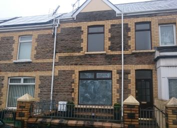 Thumbnail 3 bed terraced house for sale in Pisgah Street, Kenfig Hill