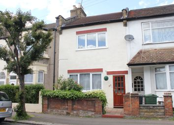 Thumbnail 4 bed terraced house to rent in Leytonstone, London
