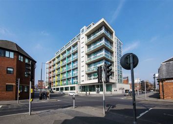 Thumbnail 1 bed flat for sale in The Litmus Building, Nottingham