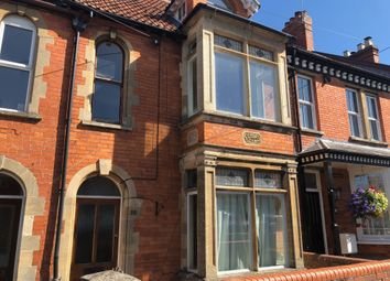 Thumbnail 5 bed terraced house for sale in Manor House Road, Glastonbury