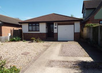Thumbnail 2 bed bungalow for sale in Kirby-Le-Soken, Frinton-On-Sea, Essex