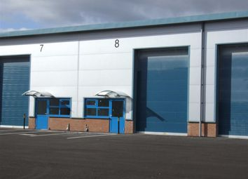 Thumbnail Light industrial to let in Arlington Court, Newcastle-Under-Lyme, Staffordshire