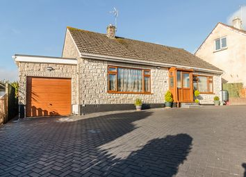 Thumbnail 3 bed bungalow for sale in Morcom Close, St. Austell