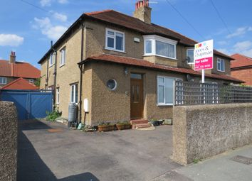 4 bed semi-detached house for sale in Dee Lane, West Kirby, Wirral CH48
