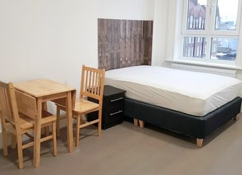 Thumbnail Studio to rent in Woolwich Road, Charlton, London