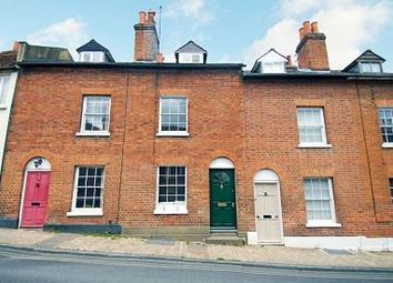 Thumbnail 3 bedroom terraced house to rent in Henley-On-Thames, Gravel Hill