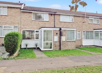 Thumbnail 2 bed terraced house for sale in Standish Close, Coventry